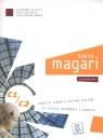 Nuovo Magari C1/C2 Corso di lingua italiana + 2 CD