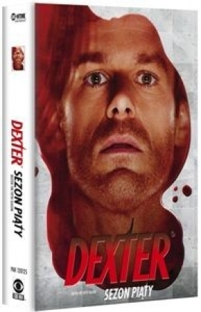 Dexter (sezon 5, 4 DVD)
