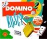 2w1 Domino Kości