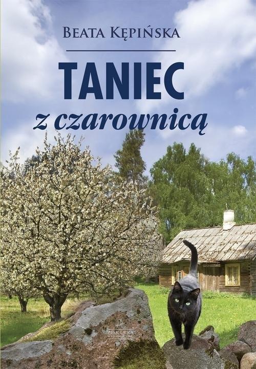Taniec z czarownicą Kępińska Beata
