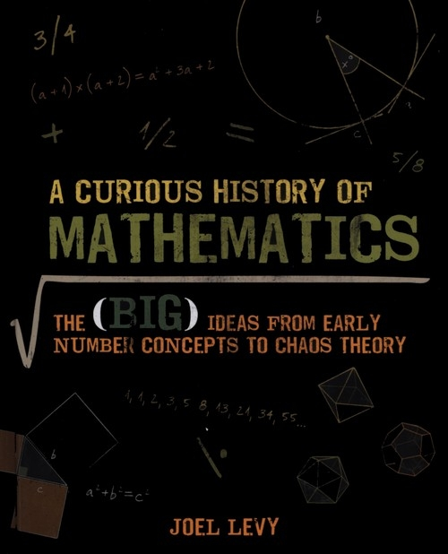 A Curious History of Mathematics Levy Joel