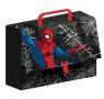 Teczka z rączką - walizeczka Spider-Man 9cm
