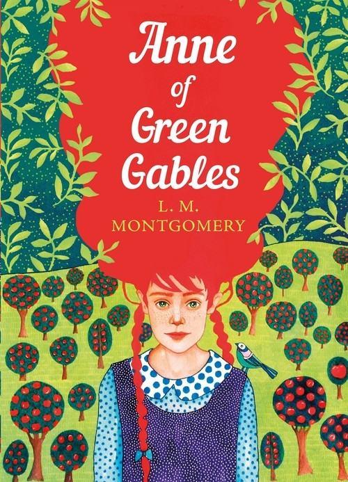 Anne of Green Gables Montgomery Lucy Maud