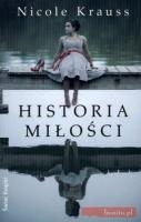 Historia miłości (pocket) Nicole Krauss