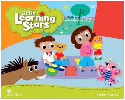Little Learning Stars SB Jeanne Perrett