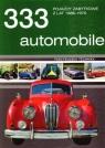 333 automobile