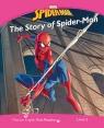 PEKR Marvel Story of Spider-Man (2)