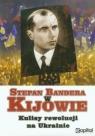Stepan Bandera w Kijowie