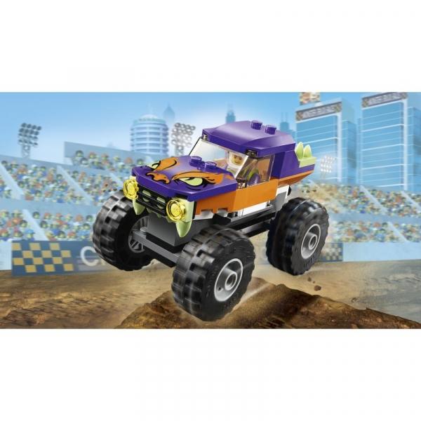 Lego City: Monster truck (60251)