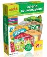 Carotina Loteria ze zwierzętami - Gra edukacyjna (PL57856)
