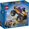Lego City: Monster truck (60251)Wiek: 5+