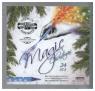 Kredki Progresso Magic 24 kolory w metalowej kasetce