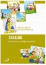 Dekalog. Ćwiczenia na etap edukacji wczesnoszkolnej