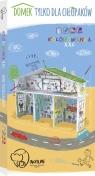 Kolorowanka 3D XXL Domek tylko dla chłopaków (MO-489856)