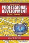 Professional Development Sally Zepeda