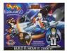 Klocki Zoob Galax-Z 45 elementów