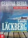 Pogromca lwów  (Audiobook) Läckberg Camilla
