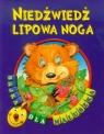 Niedźwiedź Lipowa Noga Bajka dla maluszka