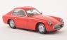 Osca 1600GT Zagato 1962 (red)