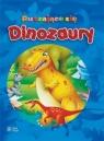 Ruszające się dinozaury