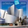 Kalendarz ścienny LUX Architektura 2018
