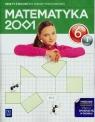 Matematyka 2001 6 Zeszyt ćwiczeń Część 1