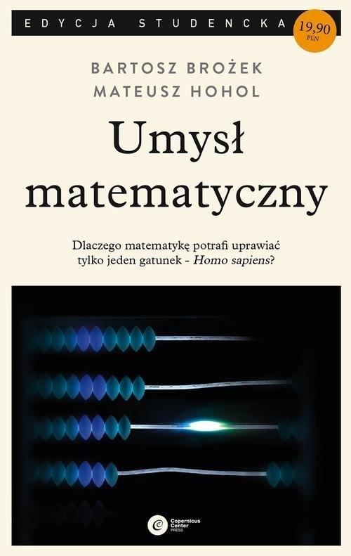 Umysł matematyczny Brożek Bartosz, Hohol Mateusz