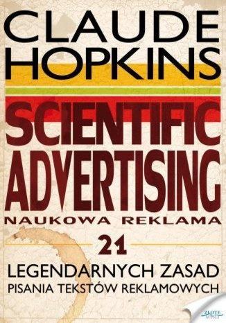 Scientific Advertising Claude Hopkins