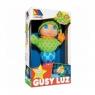 Przytulanka Gutsy Luz zielona