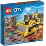 LEGO City Buldożer (60074)