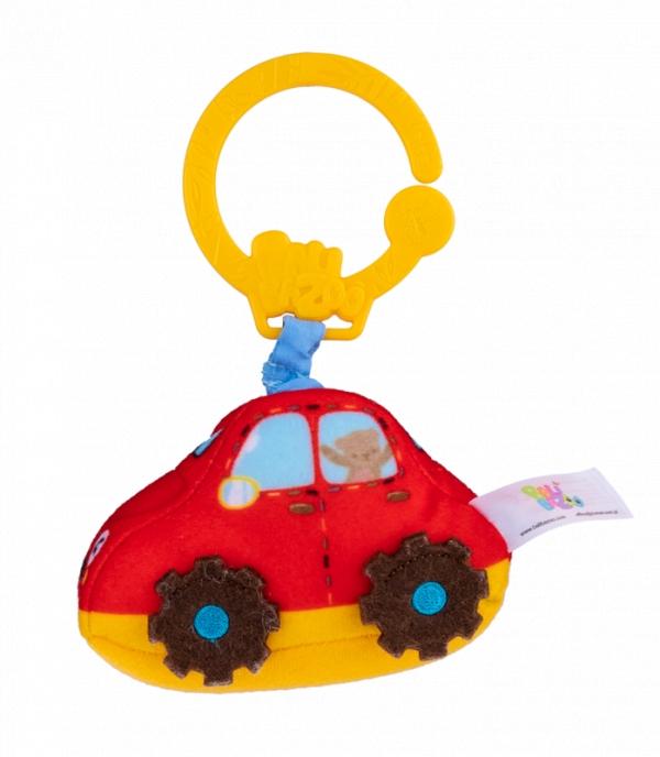 Zawieszka autko z wibracją (80485)