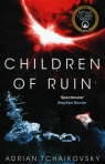 Children of Ruin Tchaikovsky Adrian