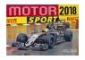 Kalendarz 2018 Wieloplanszowy Motorsport (KW-60)