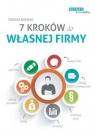 7 kroków do własnej firmy Bisewski Tadeusz