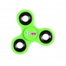 Spinner glow zielony STRIGO