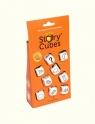 Story Cubes Kompakt + plastikowe pudełko