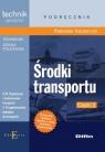 Środki transportu Część 2 Kacperczyk Radosław