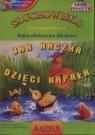 Jak kaczka dzieci kąpała  (Audiobook) Tkaczyk Lech