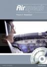 Airspeak Coursebook +CD-ROM