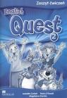 English Quest 2. Zeszyt ćwiczeń