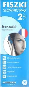 Fiszki język francuski Słownictwo 2