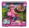 Lalka Evi na rowerze górskim (105733273038)<br />od 3 lat