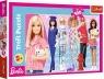 Puzzle 100: Barbie - Możesz być kim chcesz (16385)