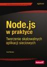 Node.js w praktyce Tworzenie skalowalnych aplikacji sieciowych Azat Mardan