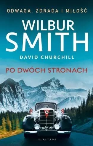 Po dwóch stronach Smith Wilbur, Churchill David