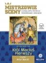 Król Maciuś Pierwszy  (Audiobook) Korczak Janusz