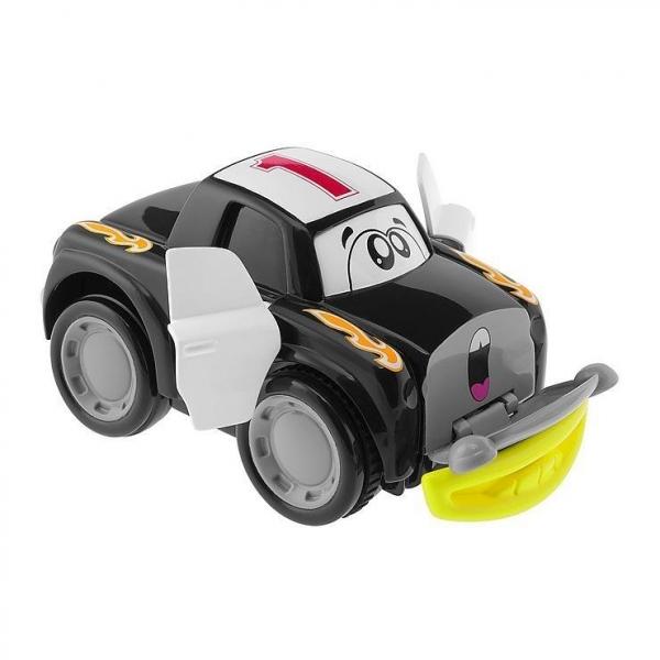 Auto Turbo Touch Crash czarny (06721)