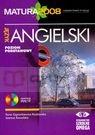 Język angielski poziom podstawowy Matura 2008 + CD (Uszkodzona okładka) Gąsiorkiewicz-Kozłowska Ilona, Kowalska Joanna