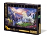 Puzzle Fluorescent Early evening 1000 (39285)