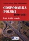 Gospodarka Polski 1990-2017